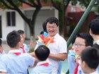 瓯海实验小学娄桥校区2014级4班 发表于 2018/9/8 18:46:33