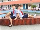 瓯海实验小学娄桥校区2014级4班 发表于 2018/9/8 21:18:18
