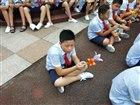 瓯海实验小学娄桥校区2014级4班 发表于 2019/6/5 20:58:32