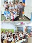 瓯海实验小学娄桥校区2014级4班 发表于 2019/6/7 11:45:45